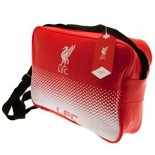 Liverpool Fc Lunch Bag Lunch Box Football Gifts